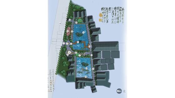 广州黄村公园 广东景园设计工程有限公司 公园景观 项目案